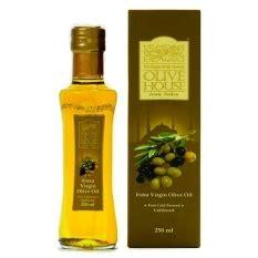 Minyak Zaitun Selva 250 Ml olive house pati minyak zaitun olive 250 ml