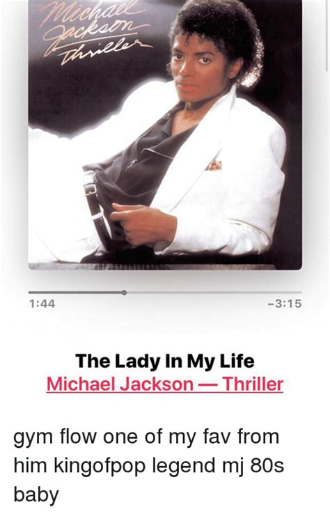 Gym Flow Meme - 144 315 the lady in my life michael jackson thriller gym