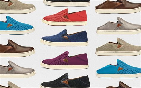best slip on shoes these are the best slip on shoes for travel leisure