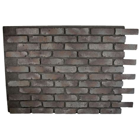 home depot brick supplier decorative bricks home depot