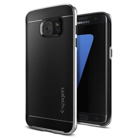 Bumper Spigen Neo Hybrid Samsung Galaxy A3 4 best samsung galaxy s7 edge cases by spigen techloverhd