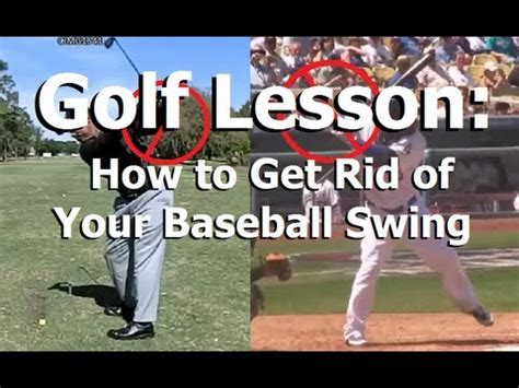 swing for the cure baseball tournament over the top golf swing cure right elbow tip how to