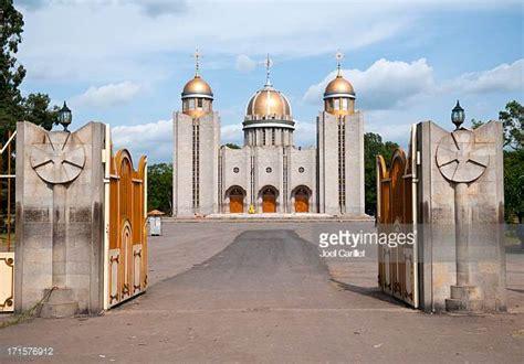 ethiopian orthodox christian church ethiopian christian orthodox church stock photos and