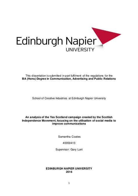 uni dissertation coates edinburgh dissertation