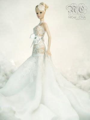 the magic dress project 2 by nigelchia on deviantart 1000 images about one of a barbies on miss michigan fashion dolls and vintage