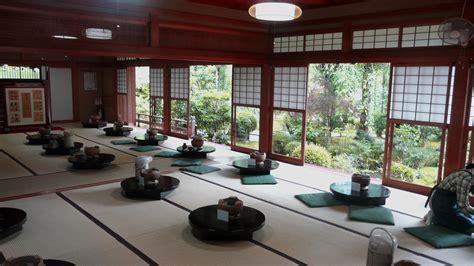 Japanese Zen Gardens Food Amp Beverage 侘び寂びの