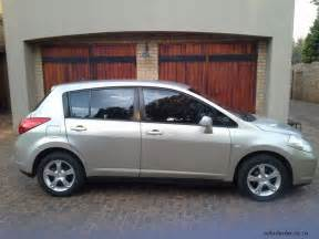 Nissan Tilda Nissan Tiida For Sale Used Cars On Autodealer