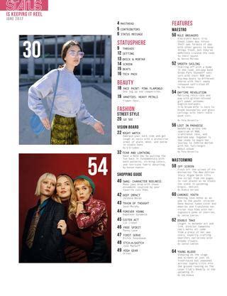 Wandering Colors By Pola status magazine june 2017 feat toni revolori by status magazine issuu