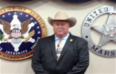 us marshal association national association of police organizations gary