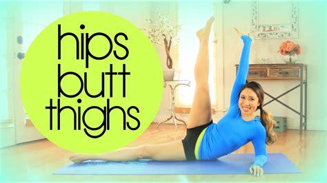 hips n thighs shaper workout pop pilates