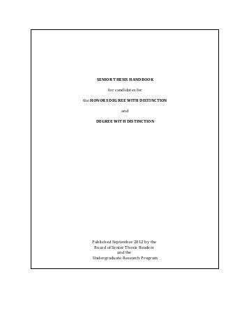 assisted thesis sle thesis title page