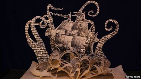 libro the art of creative 25 most creative innovative book sculptures amazing paper art