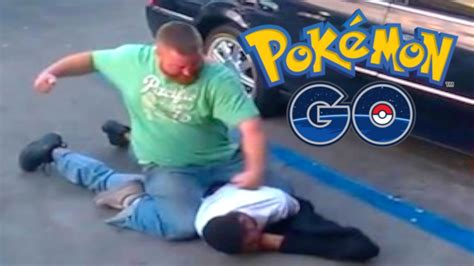 imagenes impactantes para publicidad top 5 momentos impactantes captados en pokemon go youtube