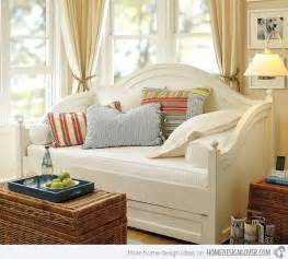 Stratton Daybed Design 15 Daybed Designs For Seating And Lounging