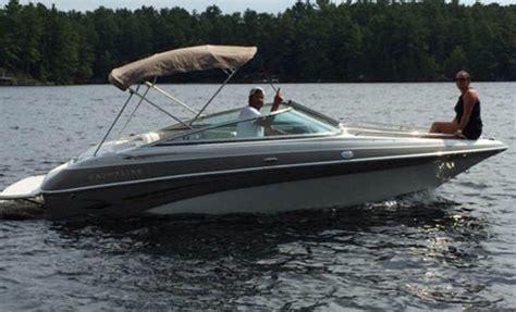 crownline boats reliability muskoka boat rentals boat rentals