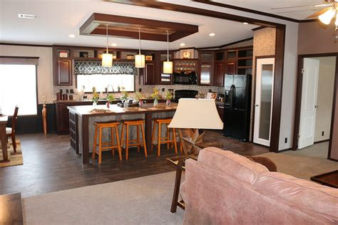 Palm Interiors by Best Modular Home Pricing In The South
