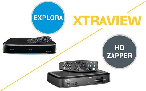 dstv explora view installation diagram with smart