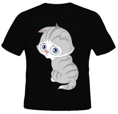 Kaos Hewan Kucing kaos kucing 10 kaos premium