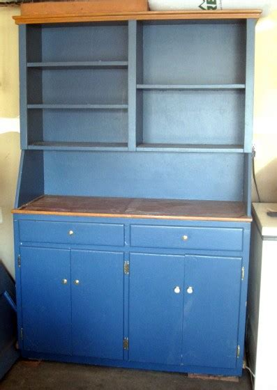 Repurpose Dining Room Hutch Dining Room Hutch Turned Activity Station