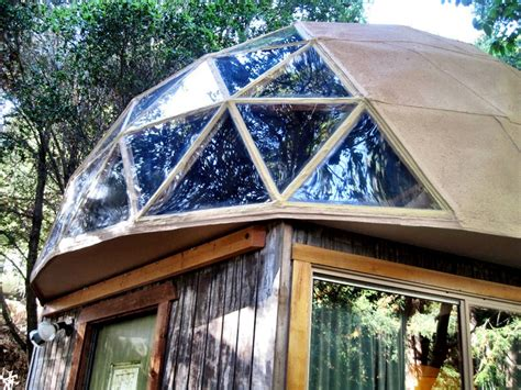 stay in the mushroom dome tiny house in aptos california mushroom dome cabin tiny house swoon