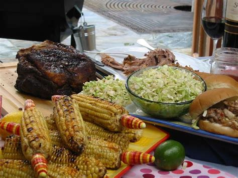 backyard bbq north carolina how to create north carolina style barbecue on your