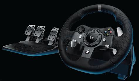 volante per xbox one logitech g29 y logitech g920 nuevos volantes para pc ps4