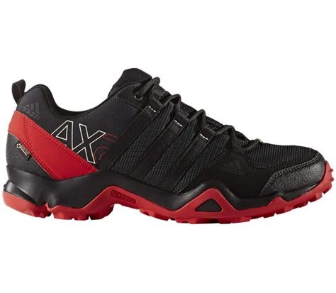 Sepatu Sport Adidas Ax 2 Adiprene adidas ax2 gtx s hiking shoes black buy it at the keller sports shop