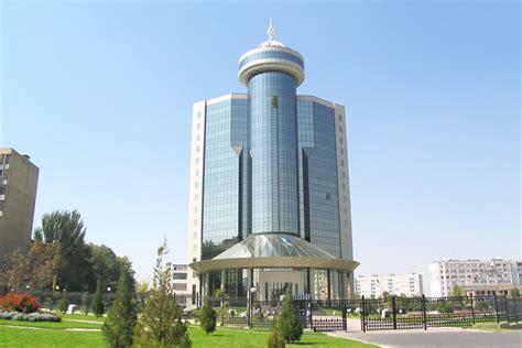 uzbek central banker complains of shortfalls tashkent photos