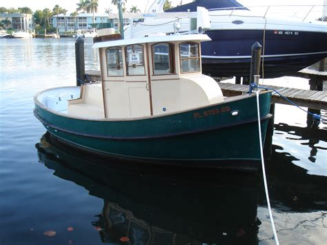 tug boat hull for sale 21 5 crosby harbor tug for sale the hull truth boating