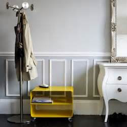 Colour Ideas Living Room Dado Rail Highlight Traditional Features With Cleverly Applied Paint