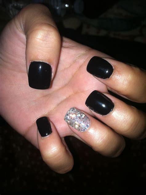 And Black Nail