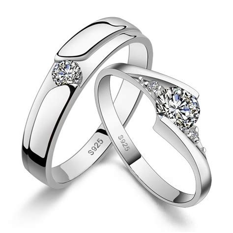 silver wedding ring for womenwedwebtalks wedwebtalks