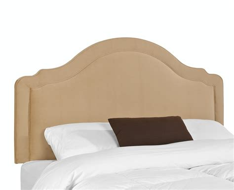 upholsterd headboard upholstered beds and headboards rabin twin headboard with