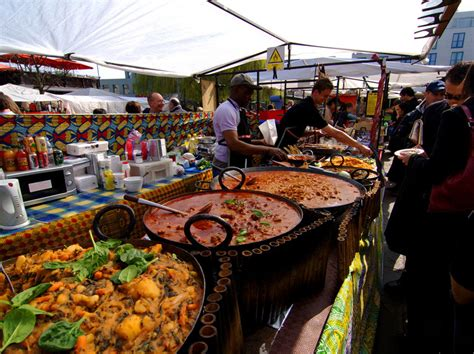 cuisine festive food festival in the works for city road the