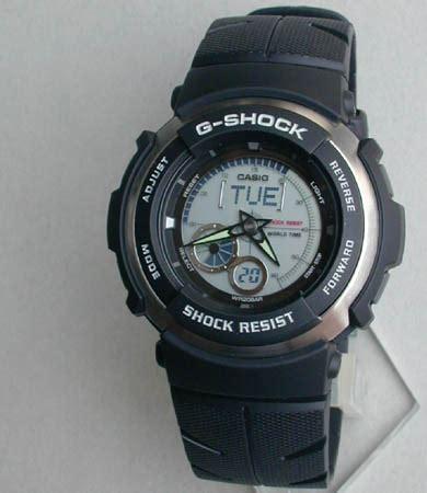 Casio G 301br 1a 楽天市場 レビューを書いて3年保証 casio カシオ g shock gショックg shockデジアナg