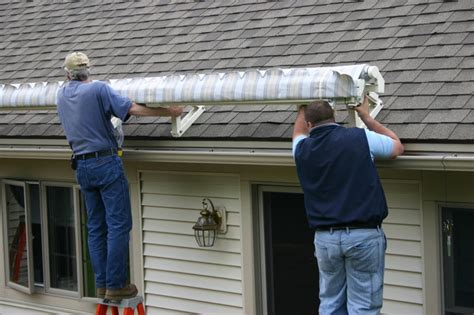 nuimage awnings of maine awning services in new england professional installation