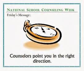 national school counseling week 31 best school counseling week images on