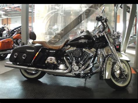 Sweetwater Harley Davidson by Sweetwater Harley Davidson 2011 Flhrc Road King Classic