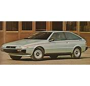 Lost Cars Of The 1980s – 1983 1989 Isuzu Impulse