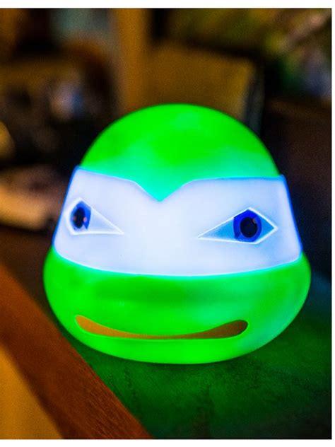 King Duvets Sets Teenage Mutant Ninja Turtles Illumi Mates Mood Lamp Night