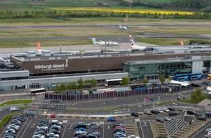 Car Rental Edinburgh Airport Enterprise Edinburgh Airport Swr Waste Management