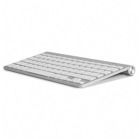Universal Ultra Slim Wireless Bluetooth Keyboard Ios Android Pc Black universal ultra slim silent bluetooth wireless keyboard tablets and smartphones for apple