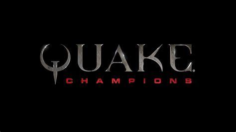 quake release date quake chions release date trailer news den