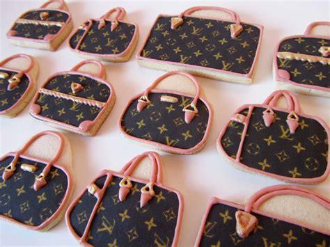 Idea Designer Handbag Cookies By Elenis by Galletas Decoradas Bolsos Postreadicci 243 N Cursos De