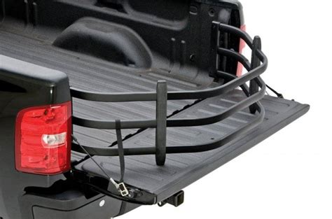 honda ridgeline bed extender amp research 74802 2001a black bed x tender hd honda