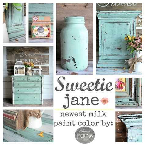 3 new sweet pickins milk paint colors are here sweet pickins furniture