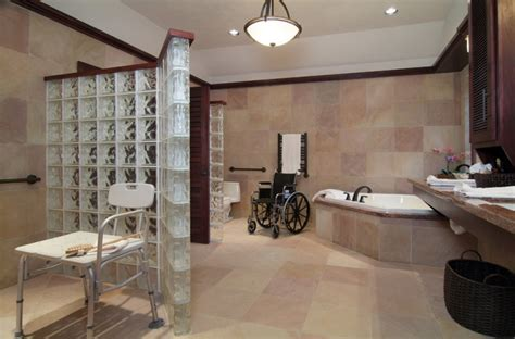 handicap accessible bathroom design 60 bathroom designs ideas design trends premium psd
