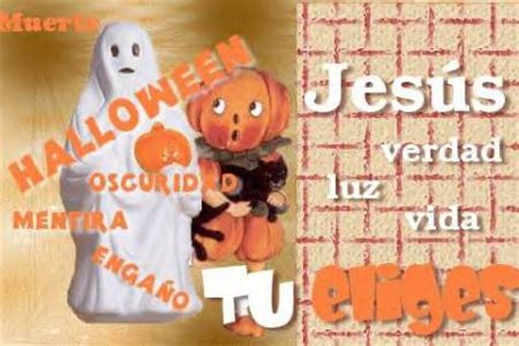 imagenes catolicas de no al hallowen imagenes cristianas di no al halloween
