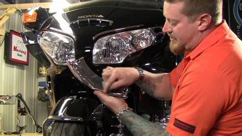 how to fix synchrolights lights item you youtube kuryakyn garage honda goldwing front end lighting install