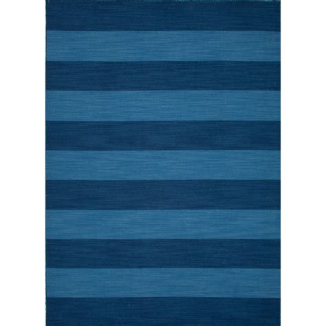 Blue And White Striped Area Rug Blue Striped Area Rugs Smileydot Us